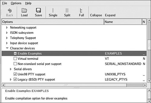 3 examples of device drivers