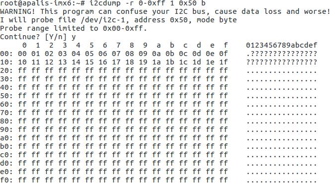 嵌入式Linux下I2C接口调试- 嵌入式Linux中文站